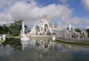 Baśniowa Tajlandia – Wat Rong Khun