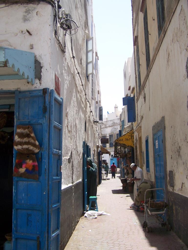 Essaouira – Medyna