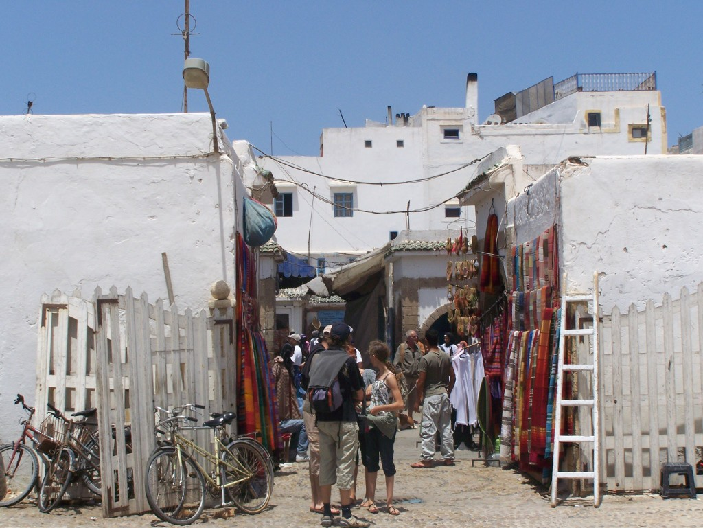 Essaouira - Medyna