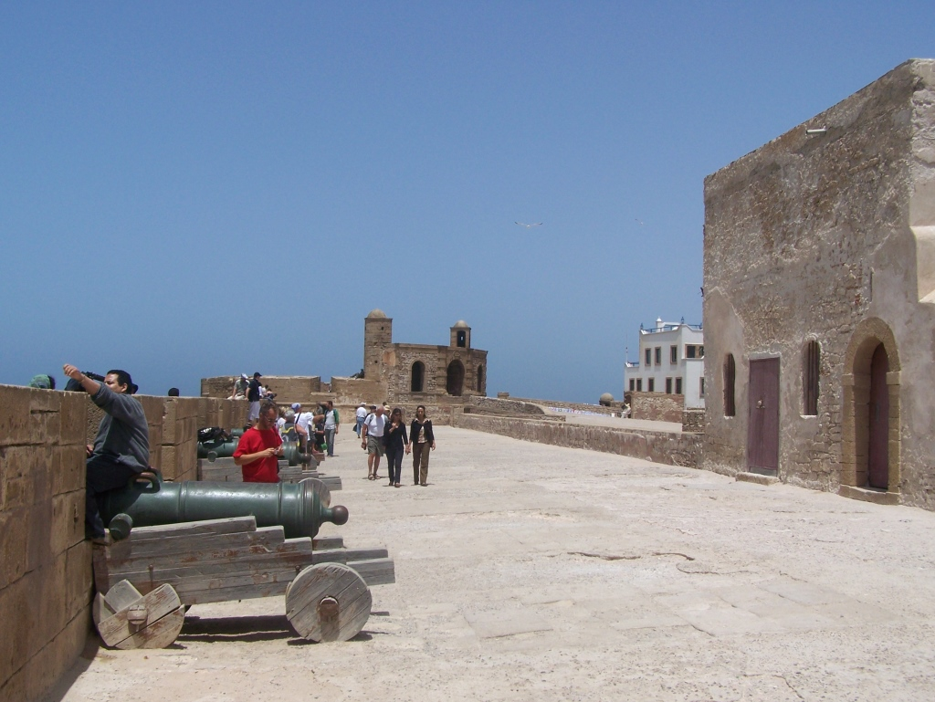 Essaouira – wielokulturowa mekka nad Atlantykiem