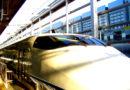 Shinkansen – pociąg pocisk