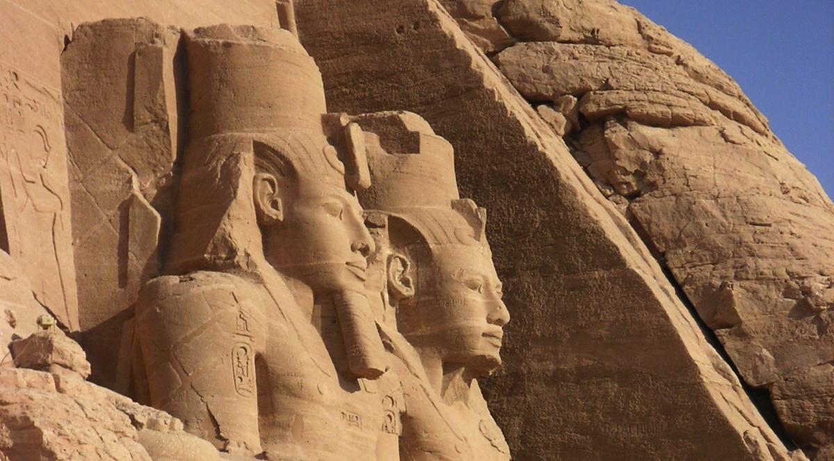 Nil – źródło wspaniałej cywilizacji starożytnego Egiptu
