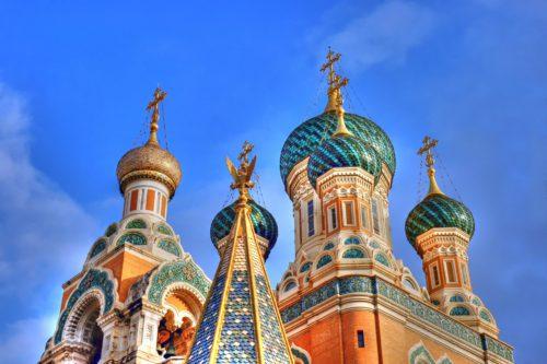 Plac Czerwony – najpiękniejsze serce Rosji