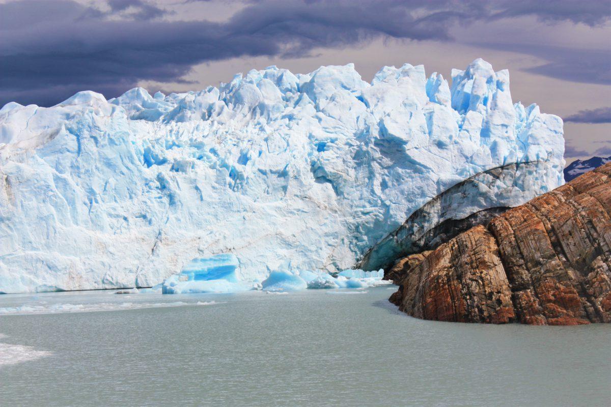 Park Narodowy Los Glaciares. Lodowiec Perito Moreno