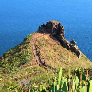 Punkt widokowy Ponta do Garajau