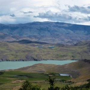 Torres del Paine. Dziewicze tereny oraz niezwykła przyroda przyciągają swym pięknem