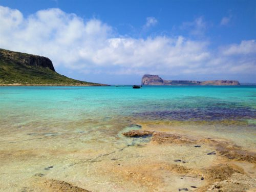 Gramvousa i Balos – Błękitna Laguna