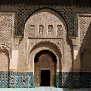 Maroko. Bogactwo form i środków wyrazu stało się źródłem inspiracji dla wielu artystów