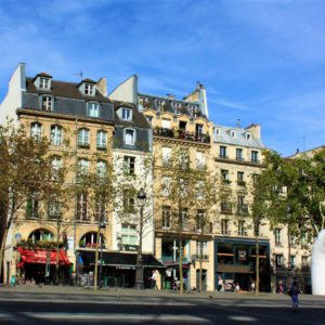 Plac Georges Pompidou