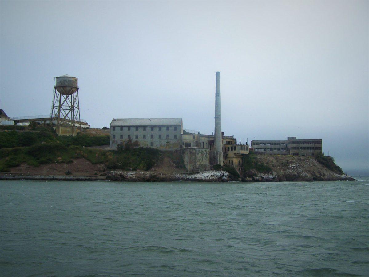 Ucieczka z Alcatraz rzeczywiście wydawała się niemożliwa