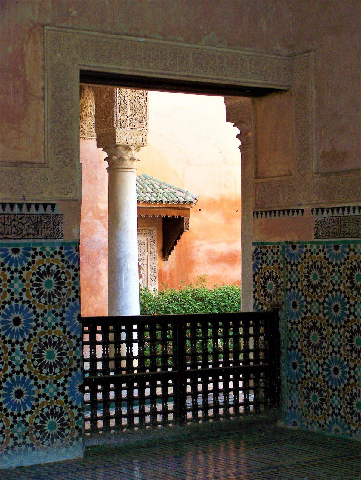 Urocze zakątki Maroka