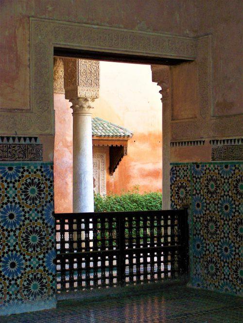 W Maroku nigdy nie wiadomo jaka niespodzianka czeka za rogiem
