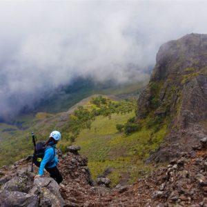 Inkowie stworzyli sieć dróg w Andach od Kolumbii, poprzez Argentynę, Chile i Peru