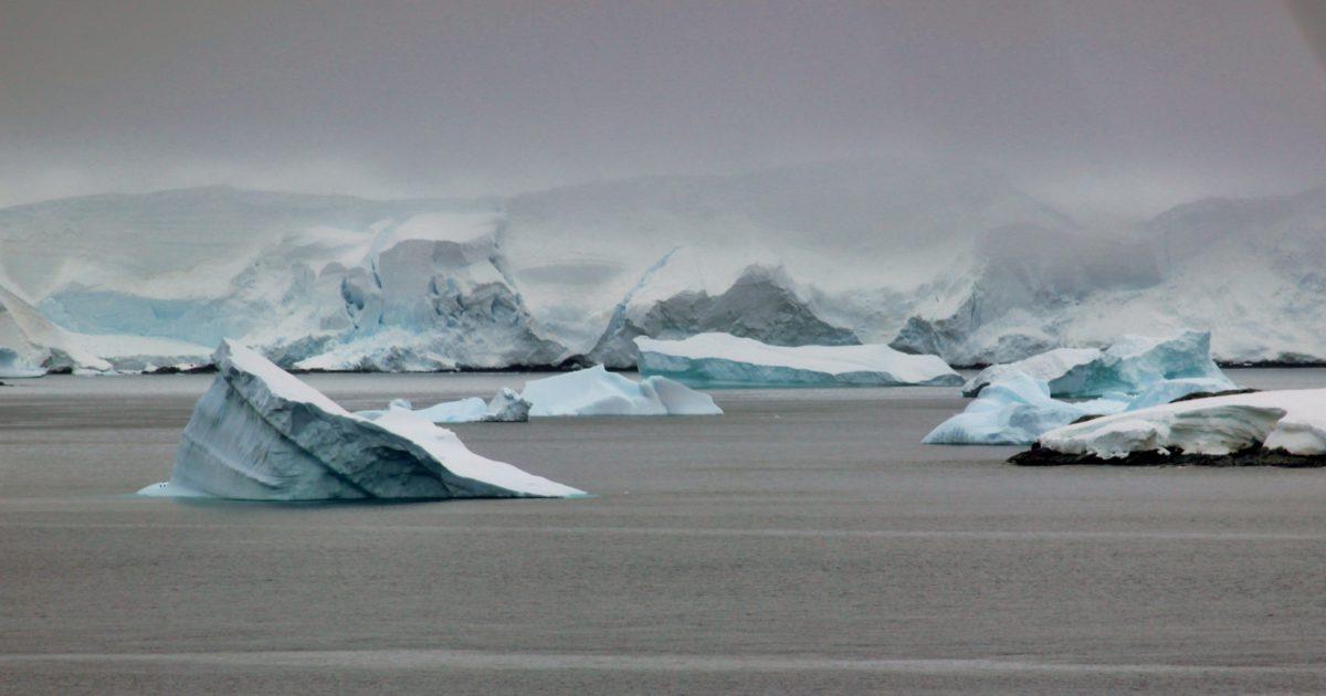 Antarktyda to nie tylko najzimniejszy i najdalej na południe położony kontynent na kuli ziemskiej