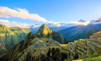 Machu Picchu. Stare miasto Inków pozostało w zapomnieniu aż do 1911 roku