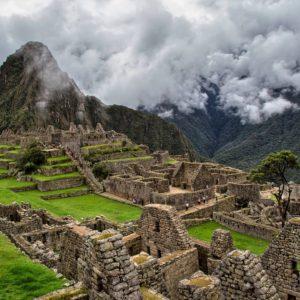 Machu Picchu to największa pamiątka, jaką pozostawili po sobie Inkowie
