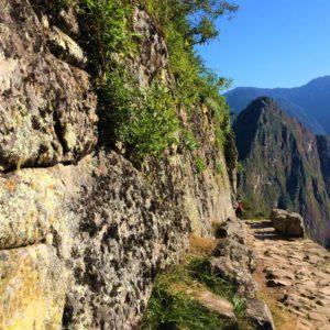 Rozbudowa skomplikowanej sieci dróg miała służyć przede wszystkim władcy inkaskiego imperium