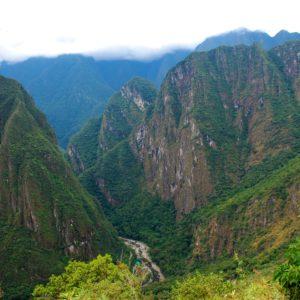 Dzięki andyjskim szlakom Inkowie komunikowali się między sobą nawet w najodleglejszych częściach kraju