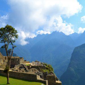 Choć Machu Picchu zbudowano na wyjątkowo nieprzystępnym terenie, jest w nim wszystko czego potrzeba do zaspokojenia codziennych potrzeb mieszkańców