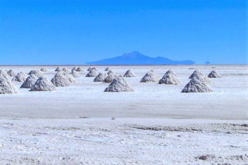 """Salar de Uyuni – największa """"solniczka"""" na świecie"""