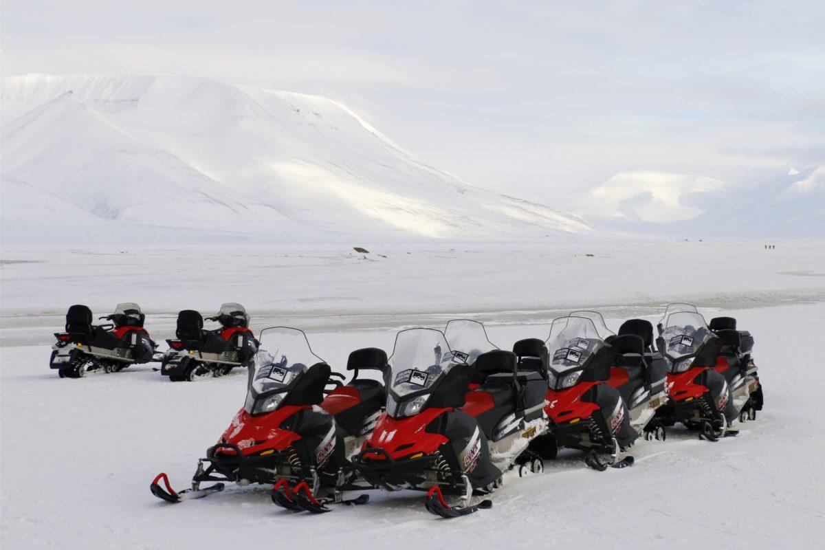 Archipelag Svalbardu stał się przedmiotem zainteresowania naukowców oraz turystów